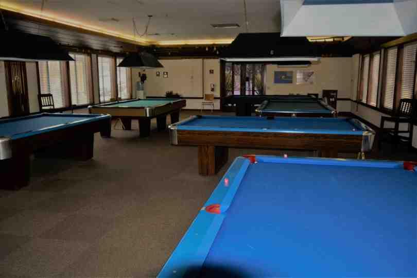 Gateway Billiards