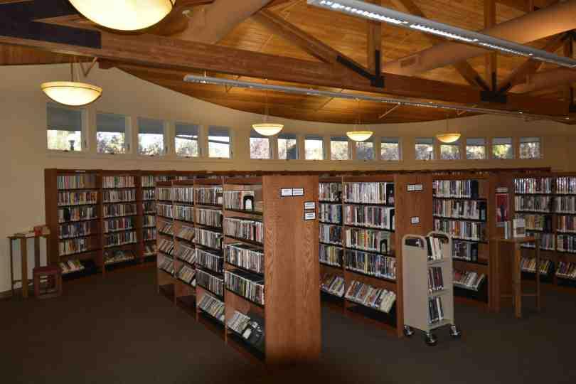 Gateway Library