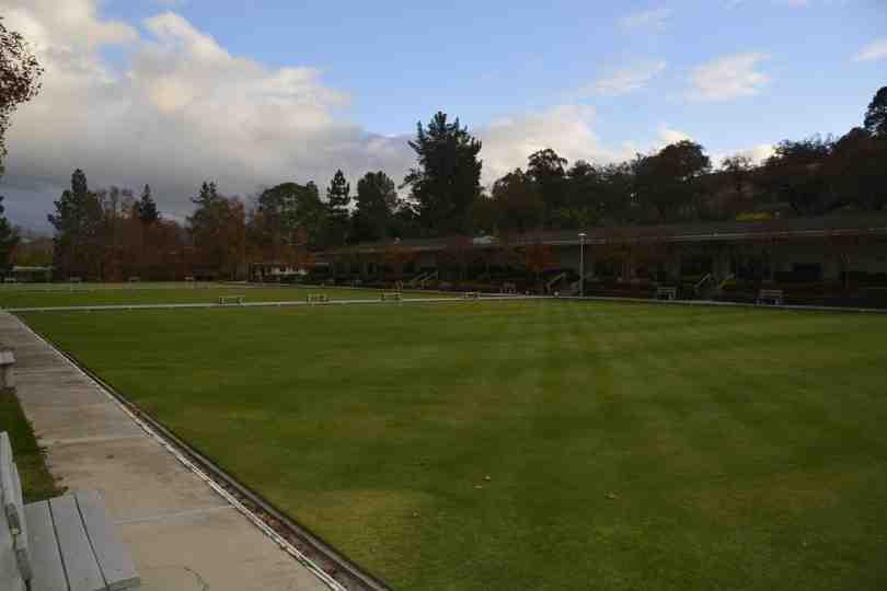 Hillside Lawn Bowling 2
