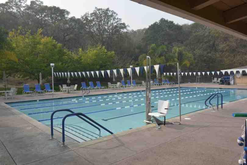 Hillside Outdoor Pool Hillside 1