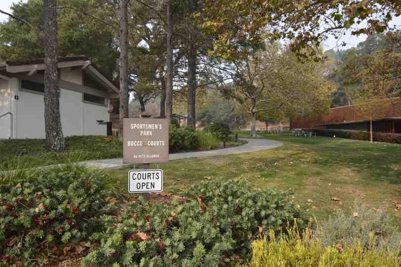 Hillside Sportsman's Park